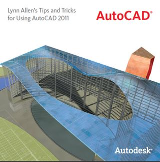 AutoCAD 2011 Tips and Tricks booklet