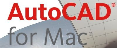AutoCAD for Mac image