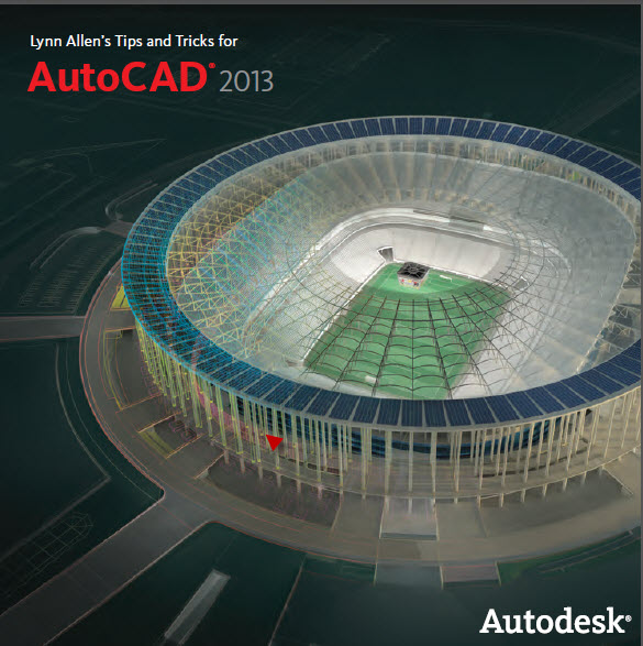 autocad tips tricks booklet